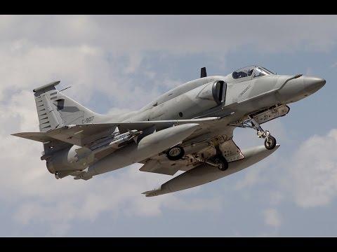 Argentina Air Force full inventory ---------------------------------------------  Combat...