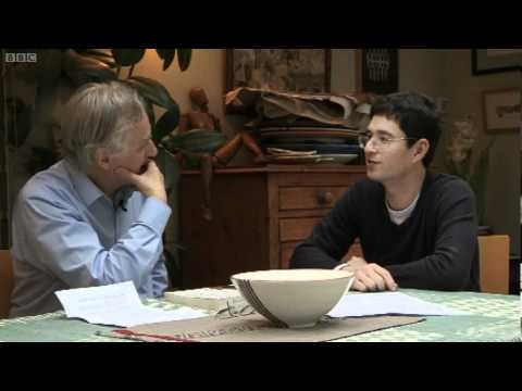 Richard Dawkins and Dr Yan Wong on genetic ancestry (extended) – Bang Goes the Theory – BBC One