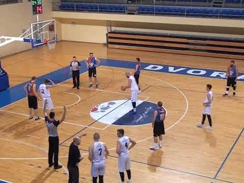 "3 kolo Play out KK ""Smederevo 1953″ – KK ""Radnicki VA"" 89:82"