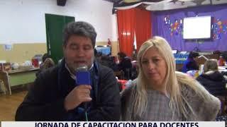 COBERTURA ESPECIAL DE CANAL 11: ACTO DIA DE LA INDEPENDENCIA EN LA CUMBRE