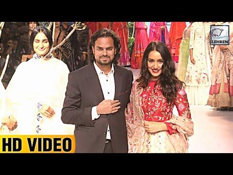 Shraddha Kapoor Looks Extremely Beautiful