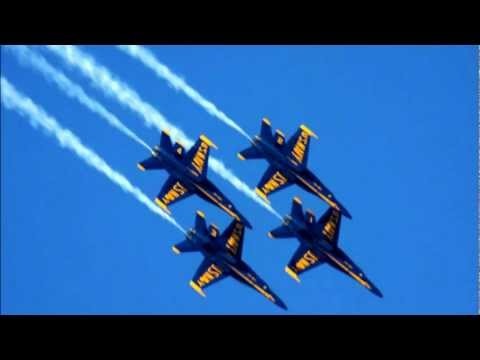 TFX - Fleet Week day 2 - SF 06