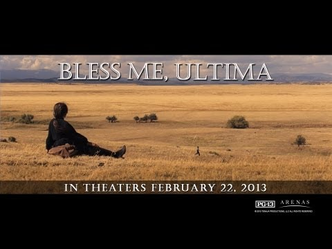 Bless Me, Ultima Trailer