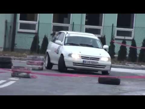 Łukasz Orliński / Michał Marszałek - Opel Astra