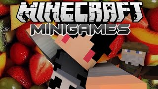 Video Minecraft Indonesia - Minigames (4) : BUAH BUAHAN SEGAR! MP3, 3GP, MP4, WEBM, AVI, FLV Desember 2017