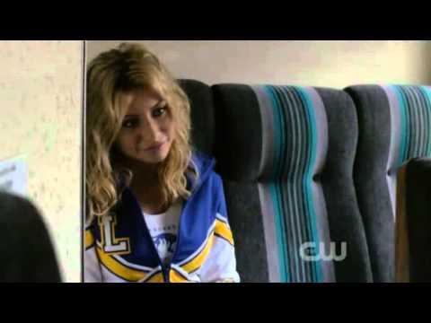 Hellcats - Ingrid Michaelson - The Chain - Season 1 - Episode 12