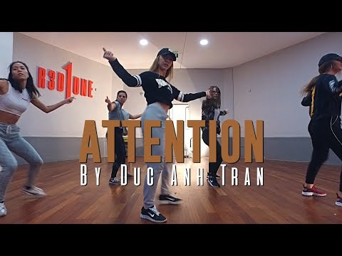 gratis download video - Charlie-Puth-ATTENTION--Duc-Anh-Tran-Choreography
