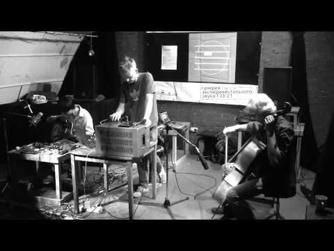 Klaus Filip, Noid, Andrey Popovskiy | Teni Zvuka 2014 | 8 June 2014