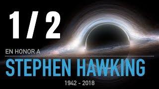 Ver online Stephen Hawking 1/2 teorías del todo