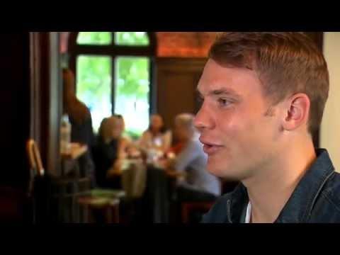 Una Entrevista a Manuel Neuer