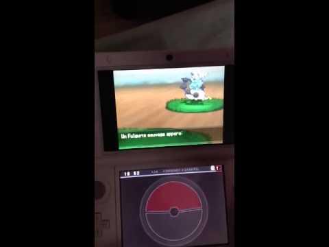 comment trouver boreas dans pokemon blanc