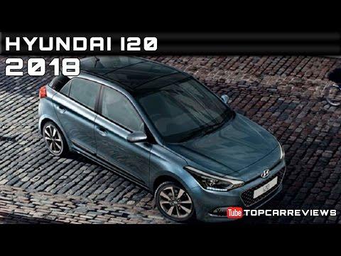 Video 2018 Hyundai I20 Review Rendered Price Specs Release Date download in MP3, 3GP, MP4, WEBM, AVI, FLV January 2017