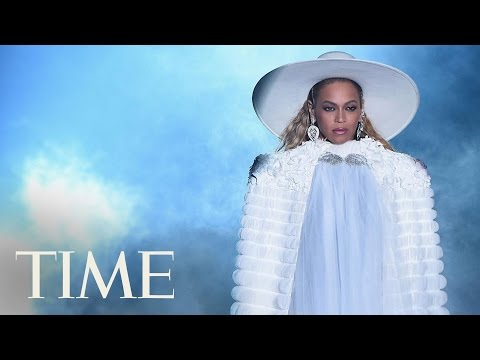 Beyoncé: A Brief History of The Artist As An Activist   POY 2016   TIME