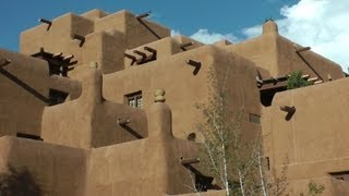 Santa Fe (NM) United States  City new picture : Santa Fe, New Mexico, USA in HD
