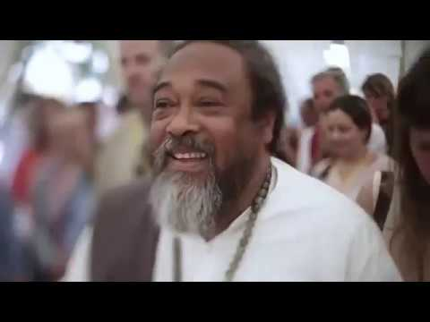 Mooji Video: There's Nobody Here But Consciousness