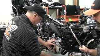 5. How to Properly Check Harley Davidson Motorcycle Fluids