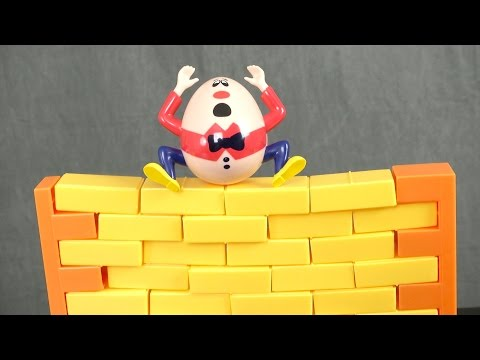 Humpty Dumpty's Wall Game from Intex Entertainment