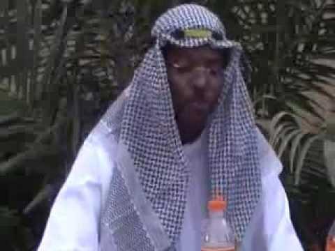 Video Humour Nourou - Oriba 2 (Niger)