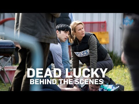 Dead Lucky - Behind The Scenes