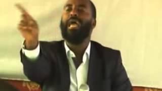 Ustaz Abubaker Ahmed Yamaydegem Melesh 1