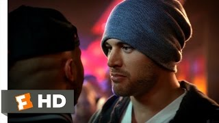 Step Up All In (1/10) Movie CLIP - You Picked The Wrong Night (2014) HD