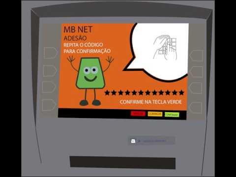 Adesão MBNet