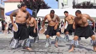 Performance by Ikale Boys of Haua line www.40rockwell.com.
