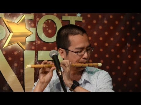 Vòng Sơ loại: Nguyễn Minh Tân -