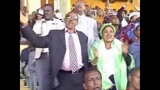 NEW! Tekeste Getenet At Addis Ababa Stadium