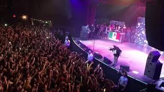 Post Malone - Congratulations - Live - 2017 Stoney Tour (Tempe, AZ)