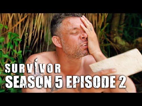 Survivor South Africa: Champions | EPISODE 2 - FULL EPISODE