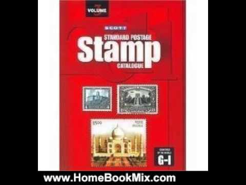 Scott Catalogue - http://www.HomeBookMix.com This is the review of Scott 2011 Standard Postage Stamp Catalogue, Vol. 3: Countries of the World- G-I by James E. Kloetzel, Willi...