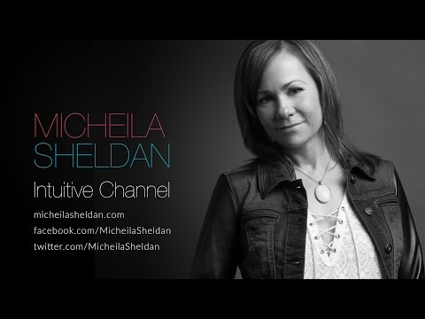 Micheila Sheldan | Channeling Jeremiah | Your Physical Being as a Spiritual Vehicle | 12.13.2014