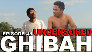 Video GHIBAH eps. 48 UNCENSORED MAMAT ALKATIRI ! MP3, 3GP, MP4, WEBM, AVI, FLV April 2019