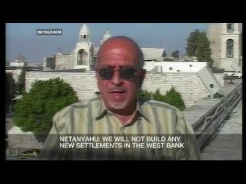 Inside Story - Israeli settlements - 25 May 09