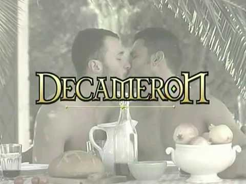 Gay Decameron – YouTube censored edition
