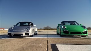 Nonton Porsche vs. Porsche | Fast N' Loud Film Subtitle Indonesia Streaming Movie Download