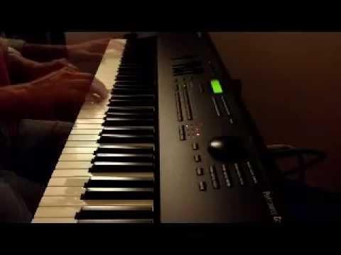 Kurzweil PC88 MX, demo de sonidos principales