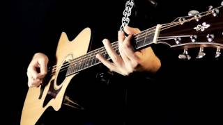 Still Got The Blues - Gary Moore - Igor Presnyakov - acoustic fingerstyle guitar Video