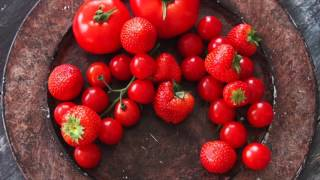 Food, Calories and Nutrition YouTube video