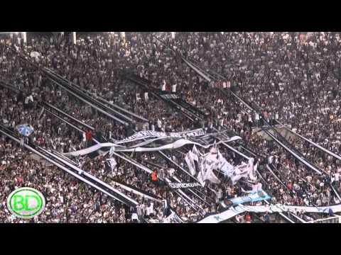 Video - Hinchada de TALLERES - Talleres 3 Patronato 1 - La Fiel - Talleres - Argentina