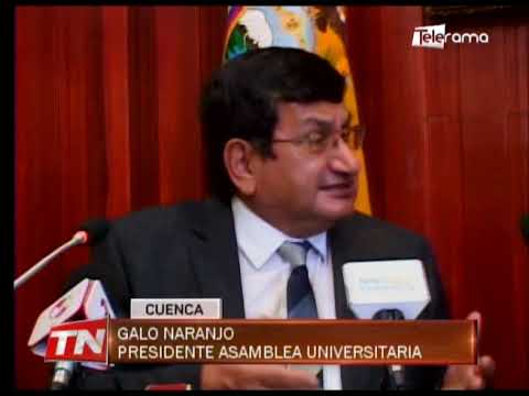Universidades analizan nuevo reglamento de carrera y escalafón de universidades