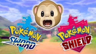 POKÉMON DIRECT 2019! GEN 8 STARTERS IN POKEMON SWORD AND SHIELD!! | Thinknoodles Reacts