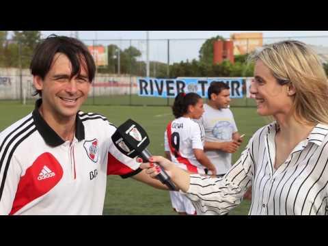 #FútbolFemenino Superclásico: