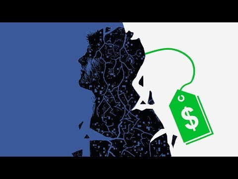 Wie Facebook mit depressiven 15-Jährigen Geld verdient