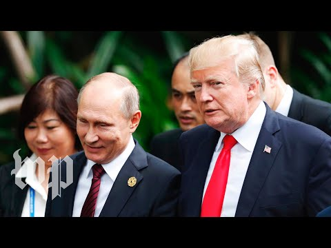 Democratic Party sues Russia, Trump campaign and WikiLeaks
