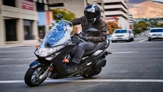 9. 2018 Yamaha Zuma 50f Top Speed