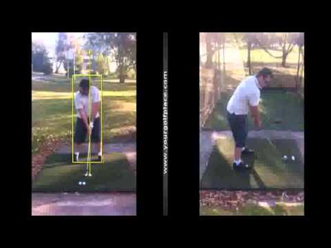 V1 Pro Golf Swing Analysis By Jim Kennedy