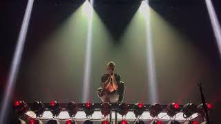 The Chainsmokers - Sick Boy Live LA July 24, 2018
