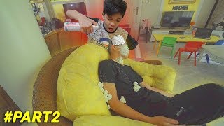 Video HAMPIR GAGAL! WHIP CREAM PRANK KE ABANG! NGESELIN! #PART2 MP3, 3GP, MP4, WEBM, AVI, FLV Juni 2019